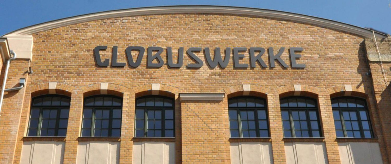 Wohnnungen Globuswerke Leipzig