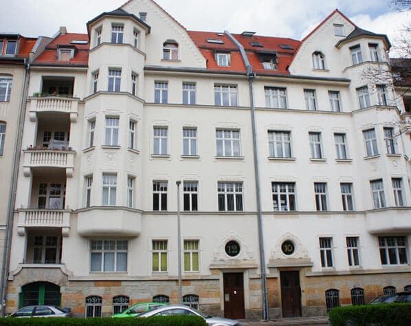 Immobilien, Eigentumswohnung, Leipzig, Verkauf, Wohnung, Gohlis