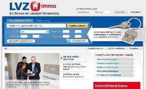 Bericht auf LVZ-immo vom 27.03.2012