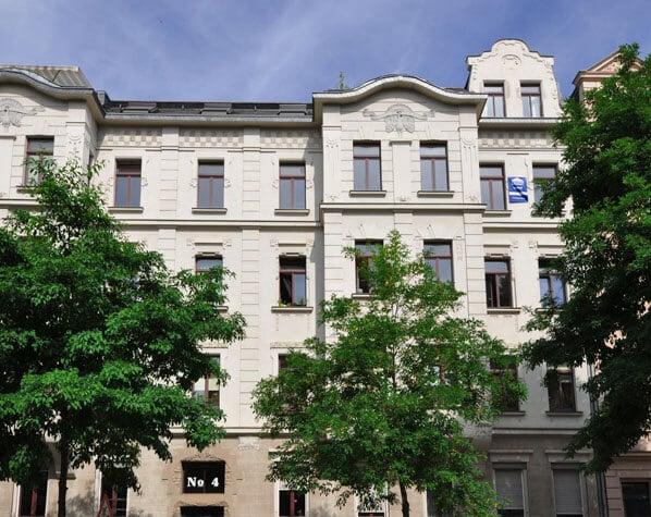 Immobilien, Eigentumswohnung, Leipzig, Verkauf, Wohnung, Schleußig