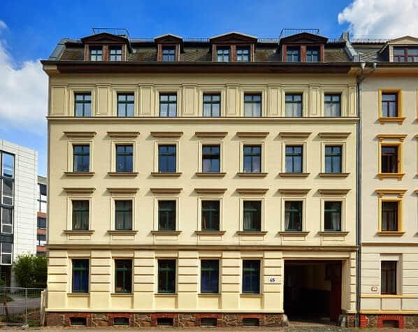 Immobilien, Eigentumswohnung, Leipzig, Verkauf, Plagwitz