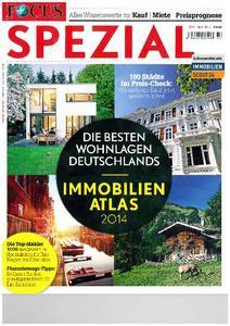 Focus Spezial Mai Juni 2014