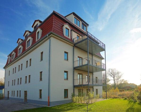 Immobilien, Eigentumswohnung, Leipzig, Verkauf, Lützschena-Stahmeln