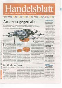 Handelsblatt 24.06.2014