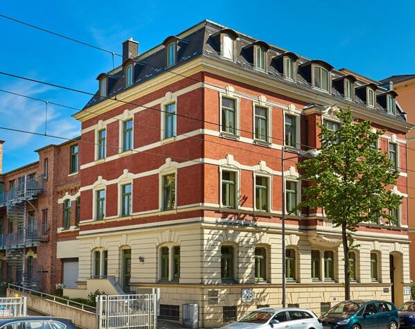 Immobilien, Eigentumswohnung, Leipzig, Verkauf, Schleußig