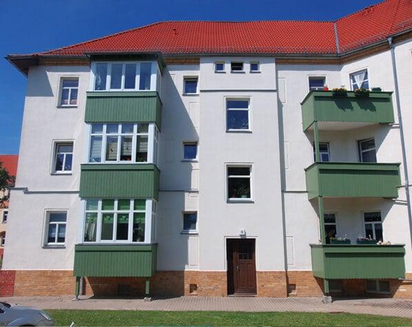 Immobilien, Mehrfamilienhaus, Leipzig, Verkauf,Gohlis, Kapitalanlage