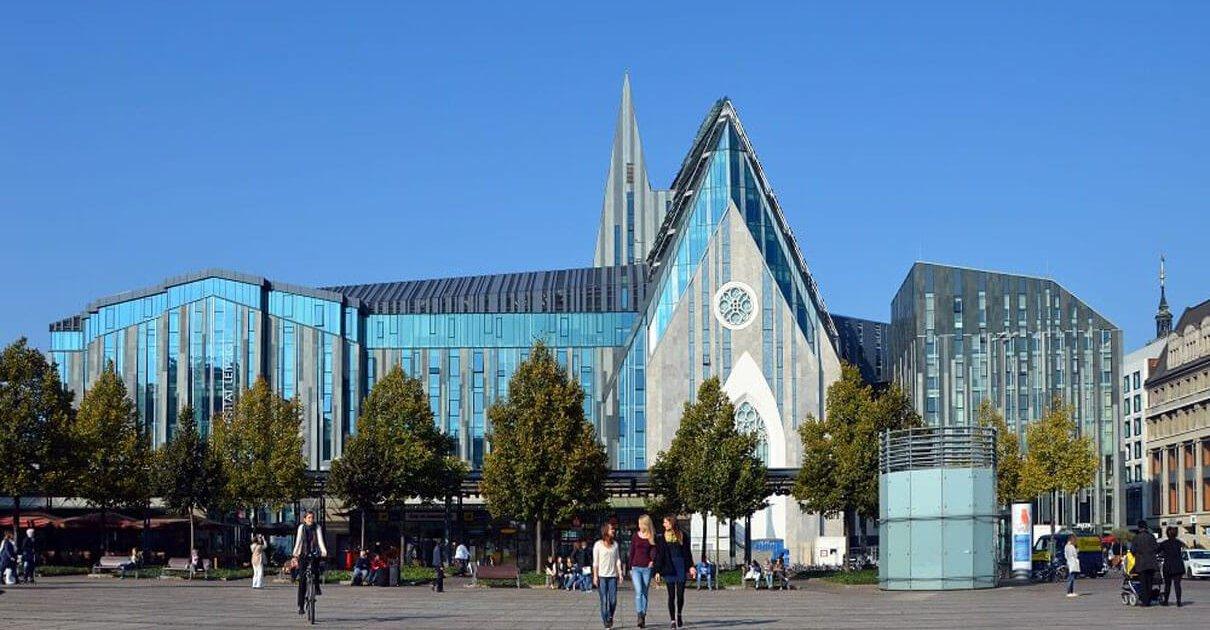 Universitaet Leipzig