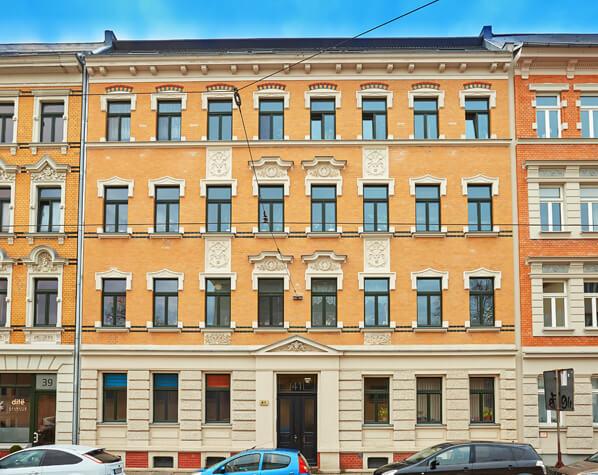 Immobilien, Eigentumswohnung, Leipzig, Wohnung, Verkauf, Gohlis-Mitte