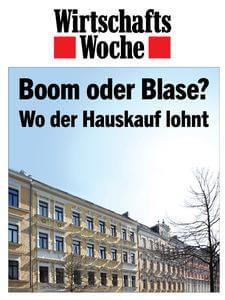 Wirtschaftswoche 03.02.2014