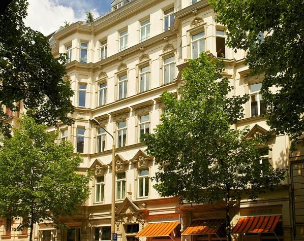 Beethovenstraße MFH