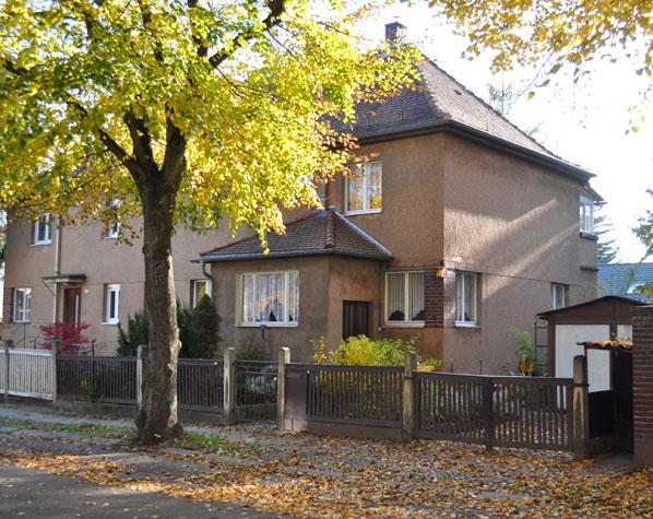 Doppelhaushälfte, Leipzig, Verkauf, Wohnung, Leutzsch, Immobilien