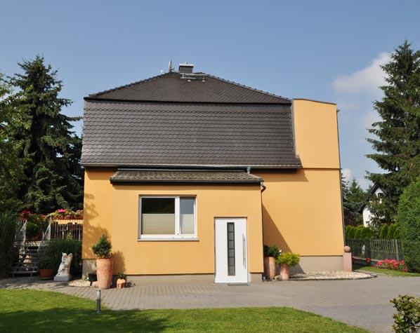 Einfamilienhaus, Leipzig, Verkauf, Grünau-Siedlung