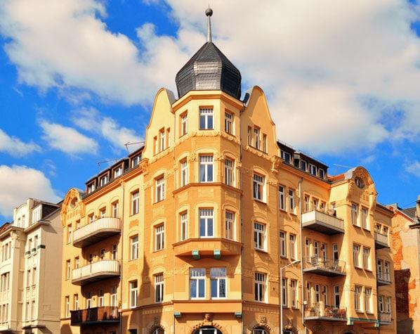 Eigentumswohnung, Leipzig, Verkauf, Südvorstadt
