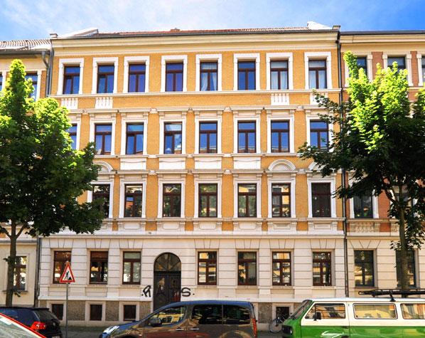 Eigentumswohnung, Leipzig, Verkauf, Connewitz