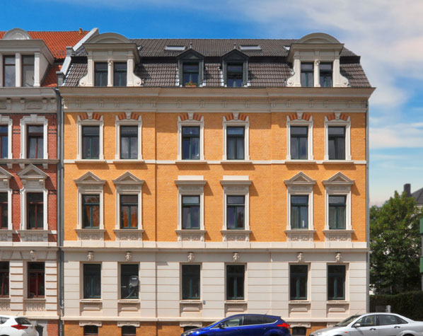 Immobilien, Eigentumswohnung, Leipzig, Verkauf, Wohnung, Connewitz