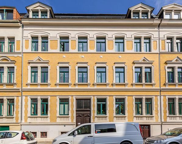 Eigentumswohnung, Leipzig, Verkauf, Wohnung, Connewitz