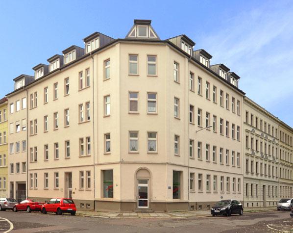 Immobilien, Mehrfamilienhaus, Leipzig, Verkauf, Gohlis, Kapitalanlage