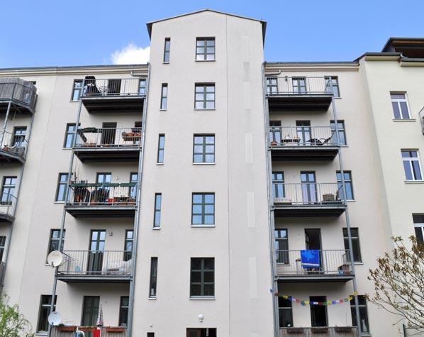 Eigentumswohnung, Leipzig, Südvorstadt, Verkauf