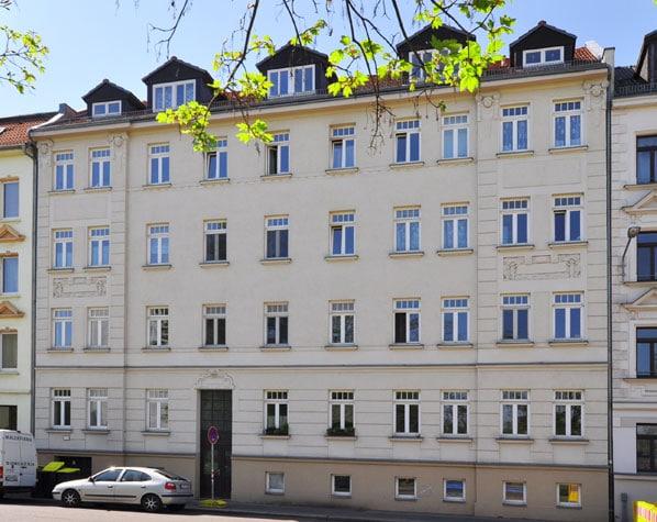 Immobilien, Eigentumswohnung, Leipzig, Wohnung, Verkauf, Möckern