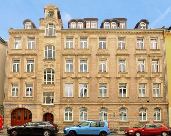 Immobilien, Mehrfamilienhaus, Leipzig, Verkauf, Zentrum-Süd, Kapitalanlage