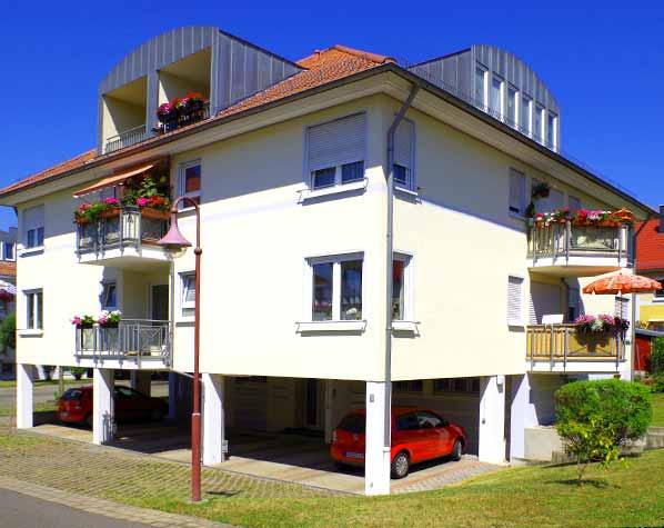 Eigentumswohnung, Markkleeberg