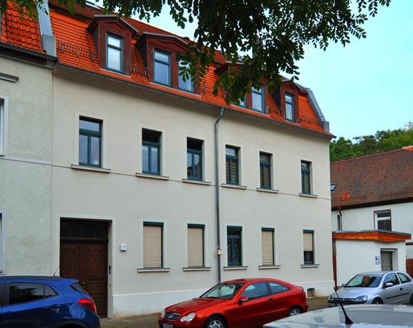 Mehrfamilienhaus, Leipzig, Verkauf, Paunsdorf