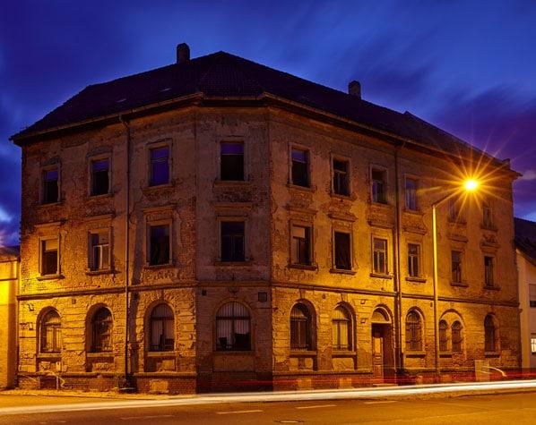 Mehrfamilienhaus, Leipzig, Knautkleeberg, Verkauf
