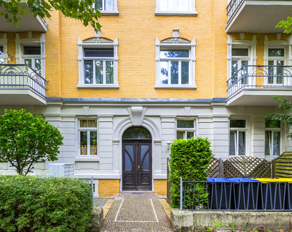 Immobilien, Mehrfamilienhaus, Leipzig, Verkauf, Markkleeberg, Kapitalanlage