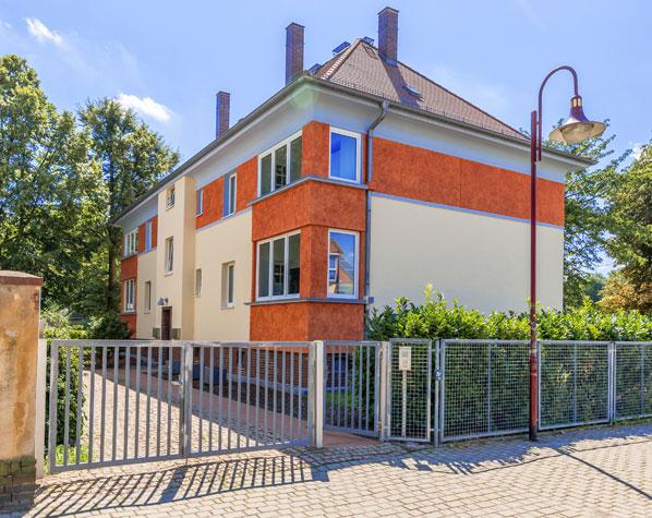 Immobilien, Mehrfamilienhaus, Leipzig, Verkauf, Markranstädt, Kapitalanlage