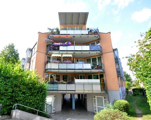 Wohn- und Geschäftshaus, Mehrfamilienhaus, Leipzig, Taucha, Verkauf
