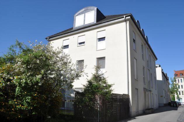 Leipzig, Wohnung, Vermietung, Kleinzschocher