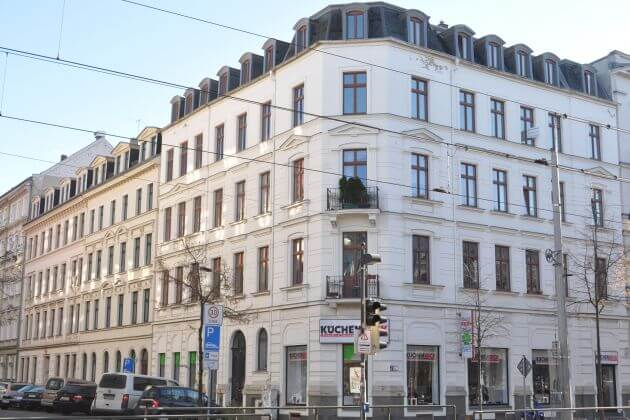 Leipzig, Wohnung, Vermietung, Südvorstadt