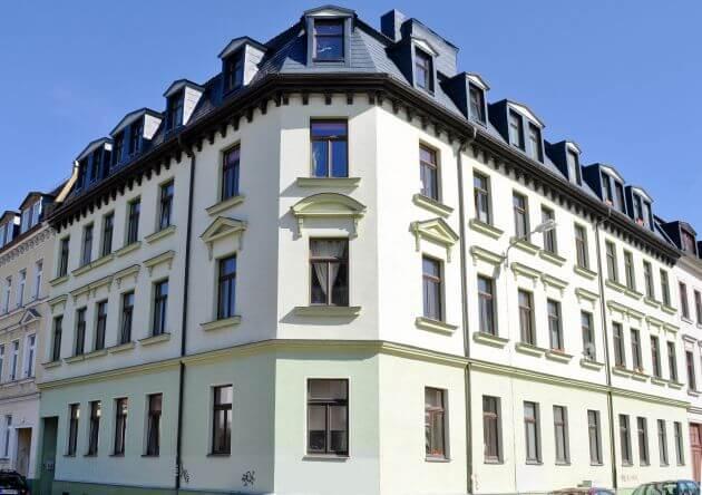 Leipzig, Wohnung, Vermietung, Lindenau