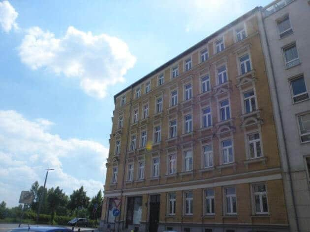 Leipzig, Wohnung, Vermietung, Zentrum-Nord