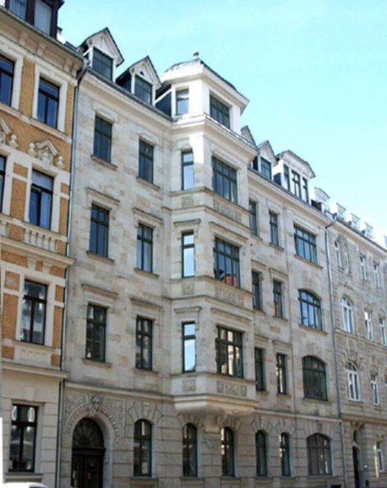 Leipzig, Wohnung, Vermietung, Zentrum-Nordwest