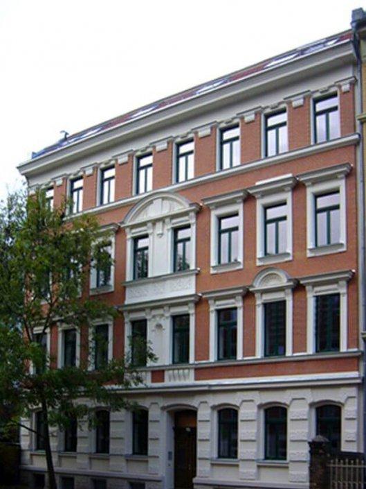 Leipzig, Wohnung, Vermietung, Sellerhausen
