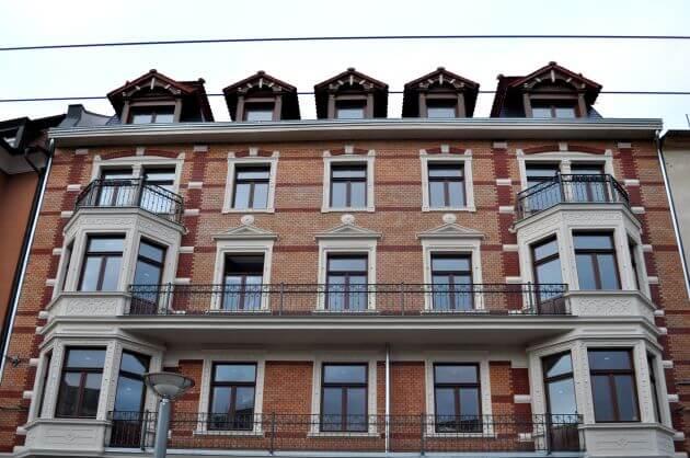 Leipzig, Wohnung, Vermietung, Altlindenau