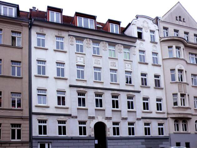 Leipzig, Wohnung, Vermietung, Reudnitz