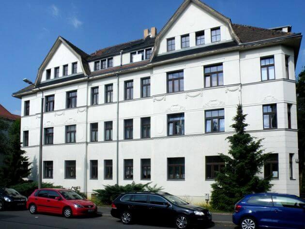 Leipzig, Wohnung, Vermietung, Wahren