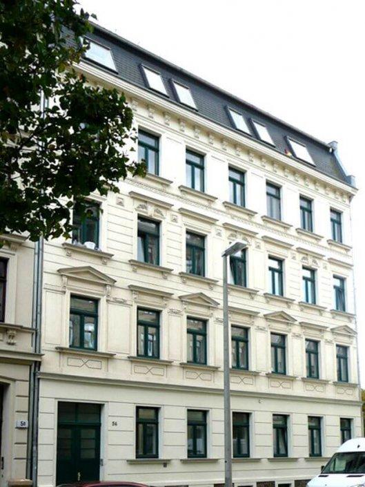 Leipzig, Wohnung, Vermietung, Neustadt-Neuschönefeld