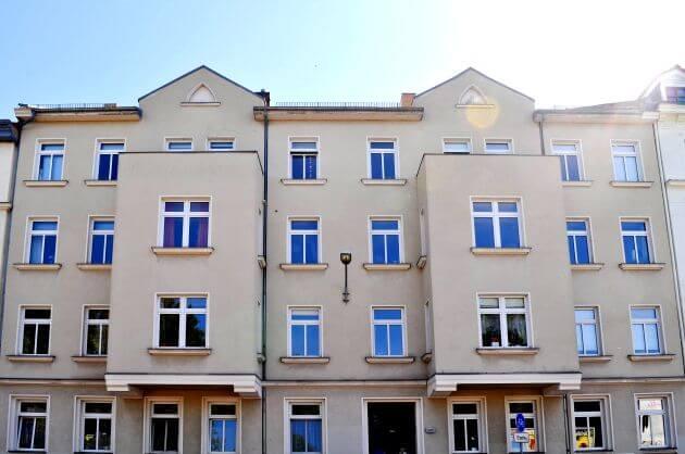 Leipzig, Wohnung, Vermietung, Stötteritz