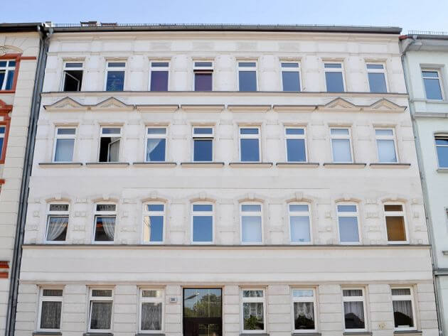 Leipzig, Wohnung, Vermietung, Schleußig