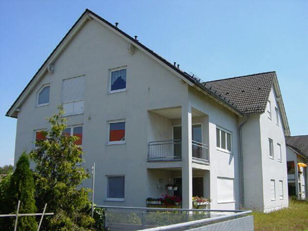 Leipzig, Wohnung, Vermietung, Seehausen