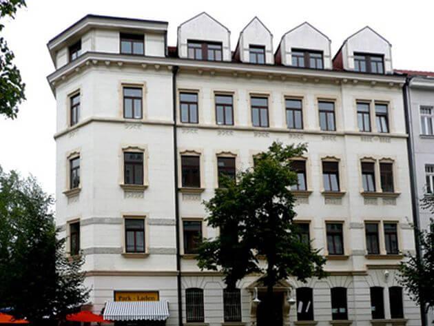 Leipzig, Wohnung, Vermietung, Gohlis-Mitte