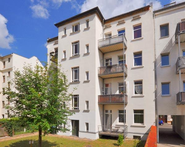 Leipzig, Wohnung, Vermietung, Gohlis-Süd