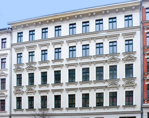 Leipzig, Wohnung, Vermietung, Schönefeld-Abtnaundorf