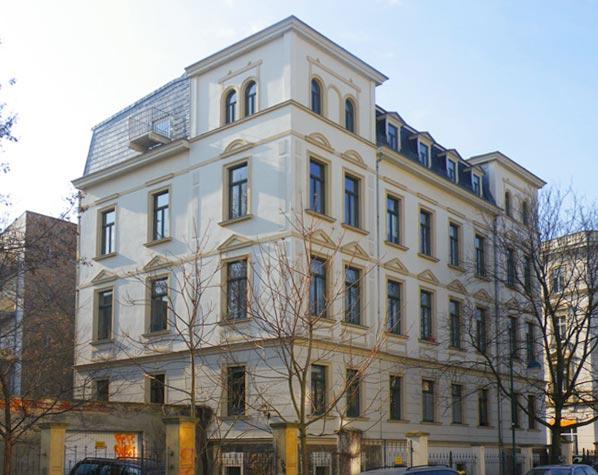 Leipzig, Wohnung, Vermietung, Zentrum-West