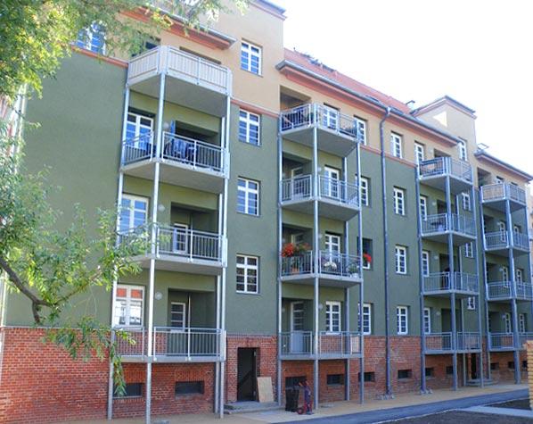 Leipzig, Wohnung, Vermietung, Neulindenau