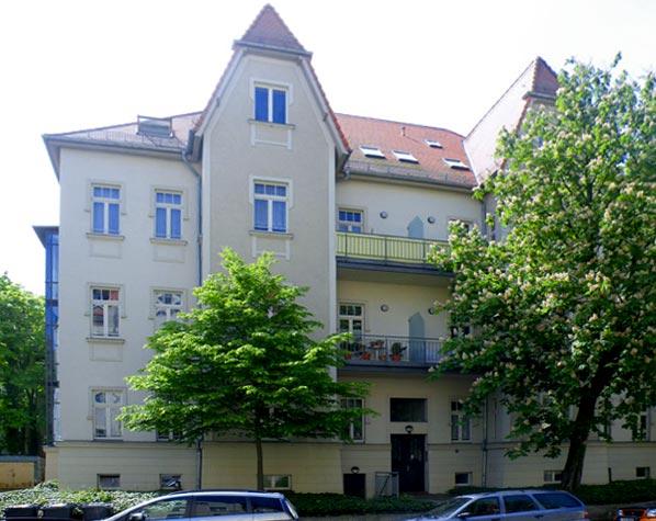Leipzig, Wohnung, Vermietung, Gohlis