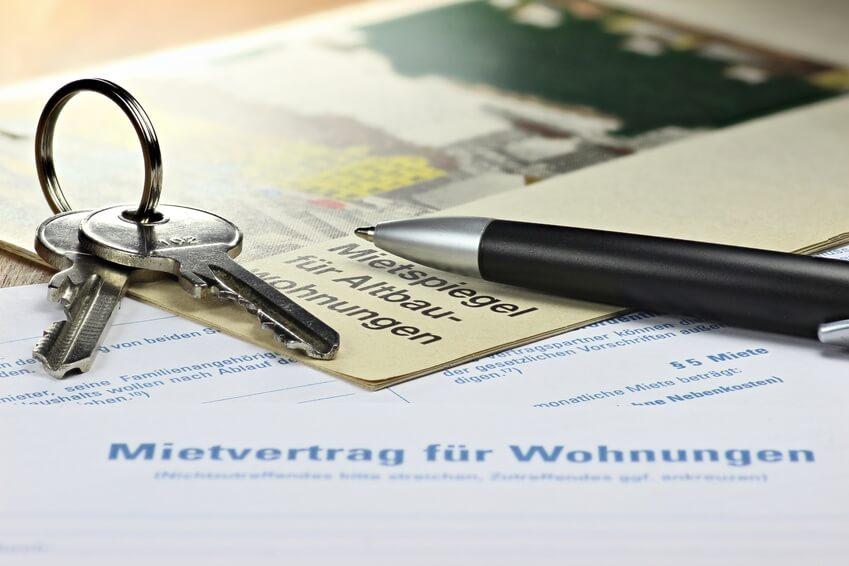 Immobilien vermieten in Leipzig